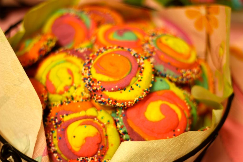 Pinterest Inspired Snacks